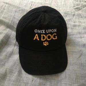 Once upon a DOG